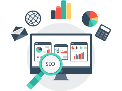 SEO Company Colorado Springs