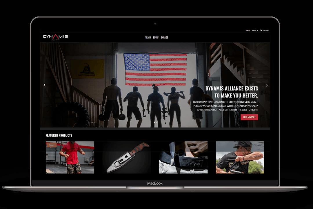 Power Play Sports Website