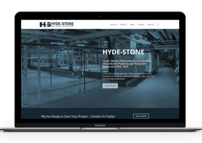 Hyde-Stone Mechanical Contractors