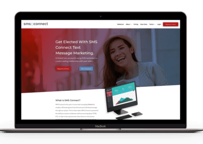 SMS Connect by Robocent